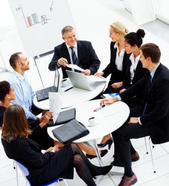 Подготовка к деловой встречи на английском